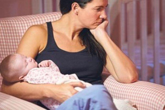 Depresyon slında çocukluk ve hatta bebeklik dönemde de görülebiliyor