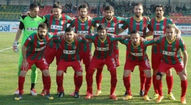 Amed Sportif, Efe Halil Özarslan'la anlaştı