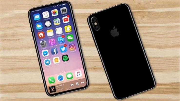 iPhone 8'in Yeni İşlemcisi Apple A11'den Rekor Puan!