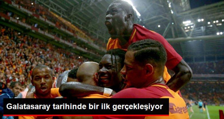Türk Futbol Tarihinde İlk Kez Bir Takım Maça 11 Yabancıyla Başladı