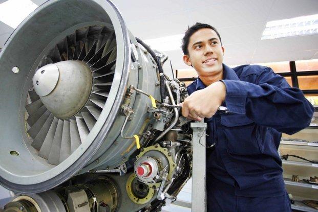 THY, uçak teknisyenliği için dışarıdan başvuru alacak