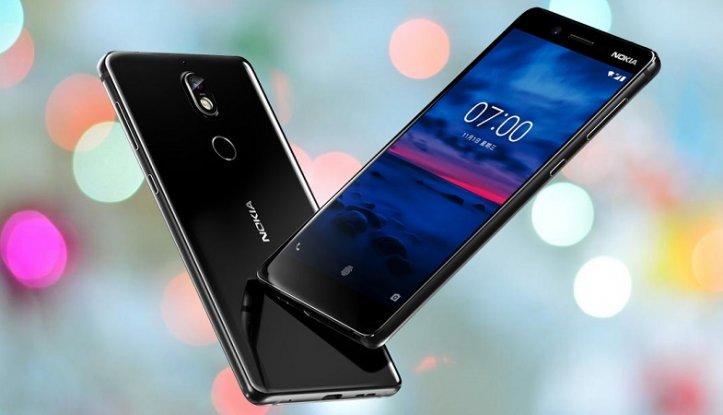 Nokia 7 Plus Yılın Akıllı Telefonu Ödülü!