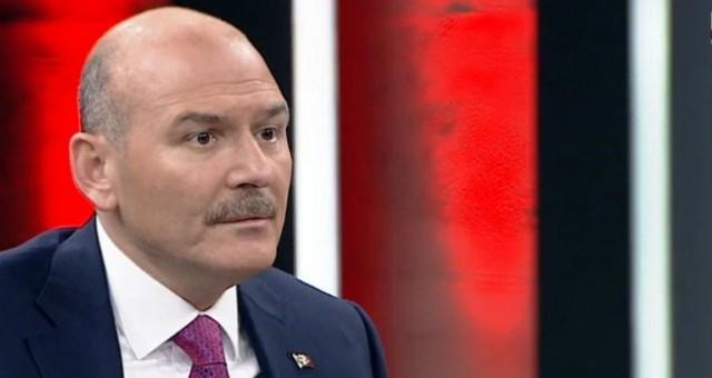 İçişleri Bakanı 'dan  Kılıçdaroğlu'na Biz 18 Koruma Tahsis Ettik