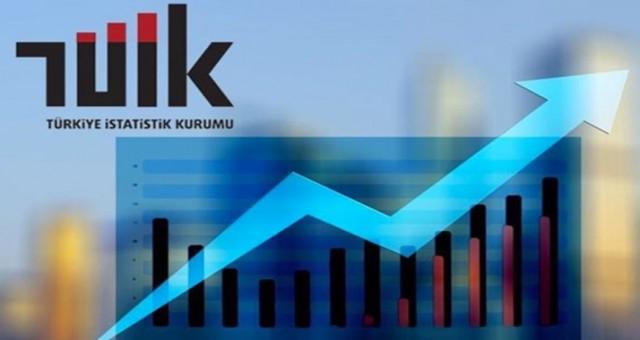 Türkiye İstatistik Kurumu 250 bin lira konut kredisi alan 552 bin lira ödüyor