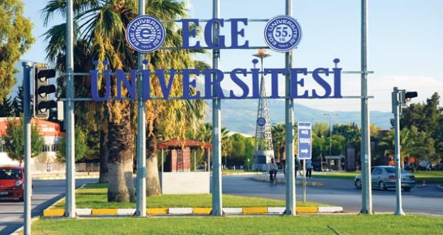 Ege Üniversitesinde iş kazaları alarm veriyor: 1 yılda 39 iş kazası