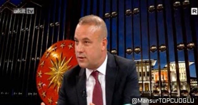 Haliç Üniversitesinin eski mütevelli heyeti başkanı Mansur Topçuoğlu tutuklanarak
