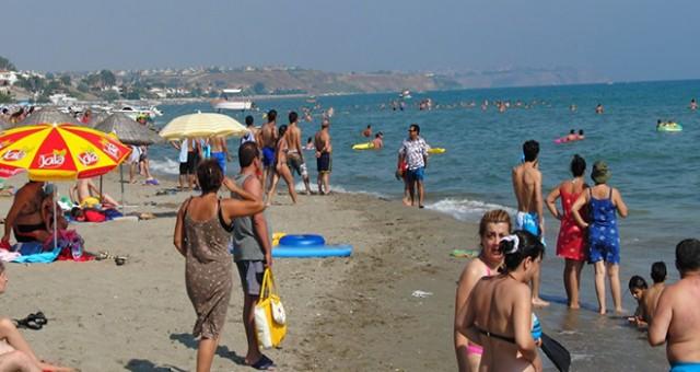 İBB duyurdu: Plajlar 4 Haziran'da açılıyor