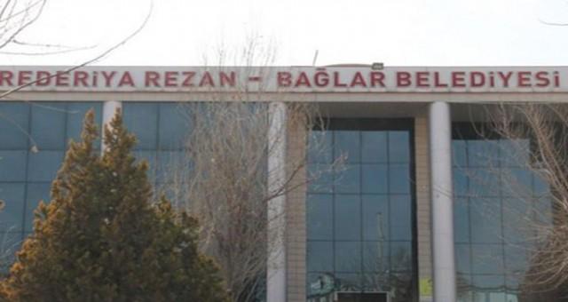 HDP'liler AKP'li Başkan Yardımcısı'nın maaşını 160 TL olarak belirledi