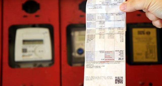 Elektrik faturalarında dağıtım bedeli görülmeyecek