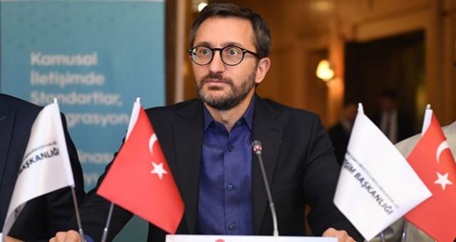 CHP'li Özel açıkladı: Fahrettin Altun'un evine dört maaş giriyor