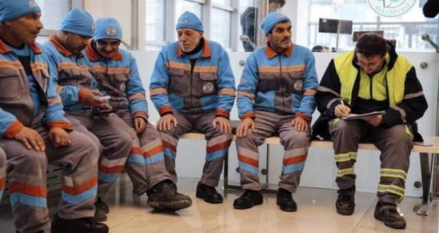 Kadrolu Taşeron ve Belediye İşçilerine Eylül Ayında Yapılacak Ek Ödemeler ve Yardımlar