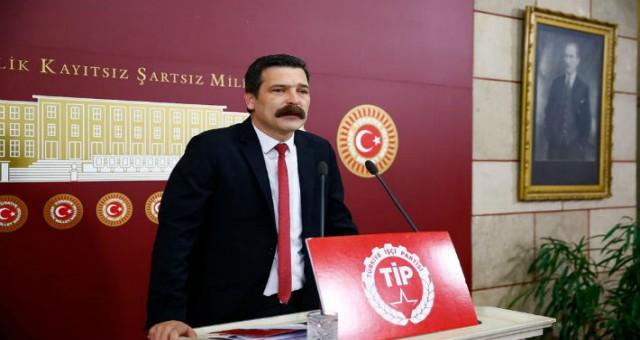 TİP Genel Başkanı Erkan Baş'tan, Kılıçdaroğlu'na uyarı: 'Bu fotoğraflarda güzellik görmek, olaya Saray bahçesinden bakmaktır'