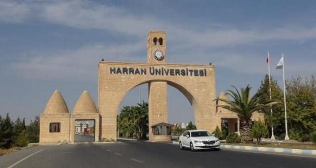 Harran Üniversitesi'nde yönetimle anlaşamayan akademisyenler toplu istifa etti