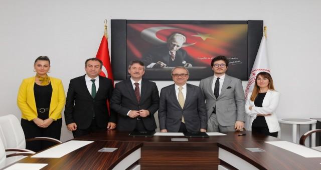Destek Patent ve İstanbul İl Milli Eğitim Müdürlüğü  işbirliği protokolü imzaladı