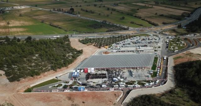 Muğla Büyükşehir Belediyesi enerji santralleri kurdu