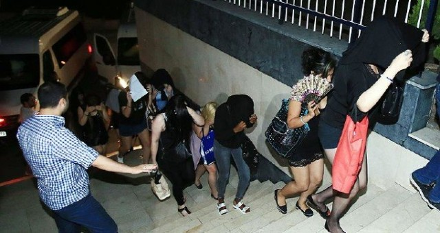 Evini fuhuş yapan kadınlara kiraya veren mülk sahibine 29 bin TL ceza