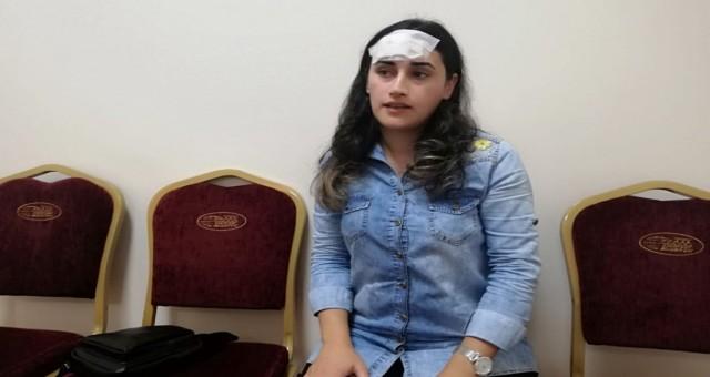 Kadın İşçiye Saldıran İşveren Özür Diledi, Tazminatını Ödedi
