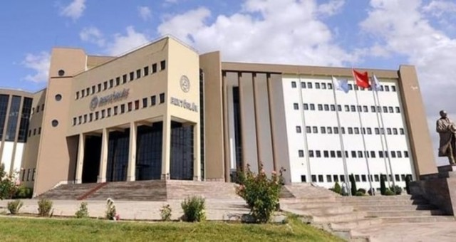 Üniversitesi 40 Güvenlik Görevlisi ve Personel Alımı İlanı
