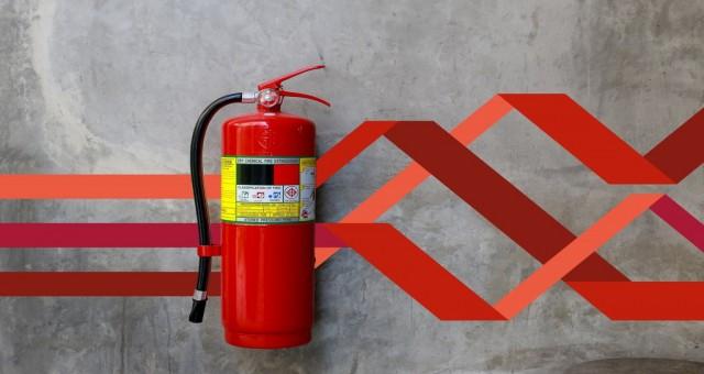 Bu öneriler ile küçük ev yangınlarını kolayca söndürebilirsiniz.