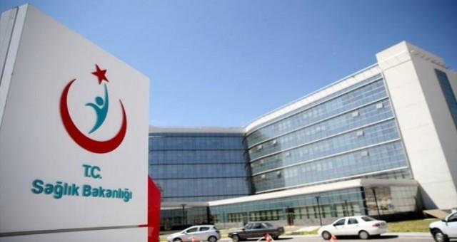 Sağlık Bakanlığı 2020 Yılı İlk Defa ve Yeniden Atama Kura İlanı