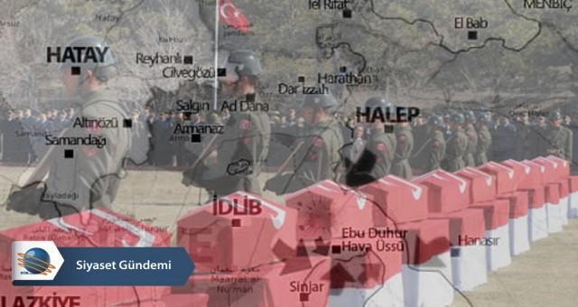 Türkiye Şehitlerini Konuştu!