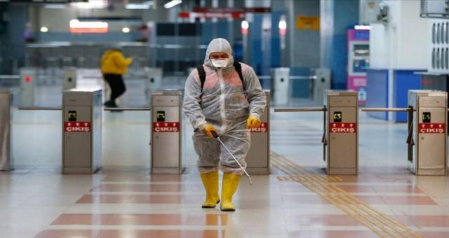 Koronavirüs işçi haklarını tehdit ediyor