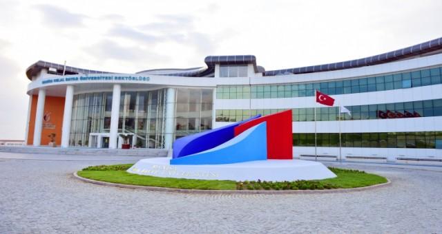 Manisa Celal Bayar Üniversitesi sözleşmeli 24 personel alacak