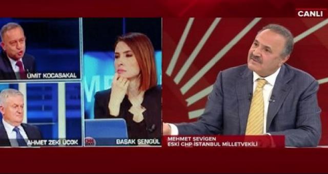 CHP, CNN Türk ve A Haber çıkan 3 üyesini ihraç etti