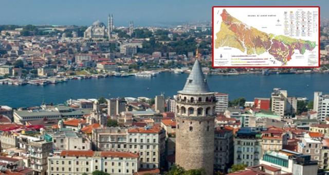 İstanbul'da sokak, cadde, mahalle, semt ve ilçelerde sokağa çıkma yasağı