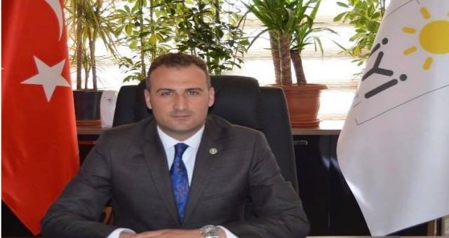 İYİ Partili Özhan: Belediye harç, Oda ve Sendikalar aidat almasın