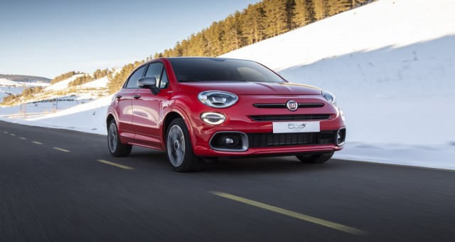 Fiat, Tüm Bayilerini Dijitale Taşıdı
