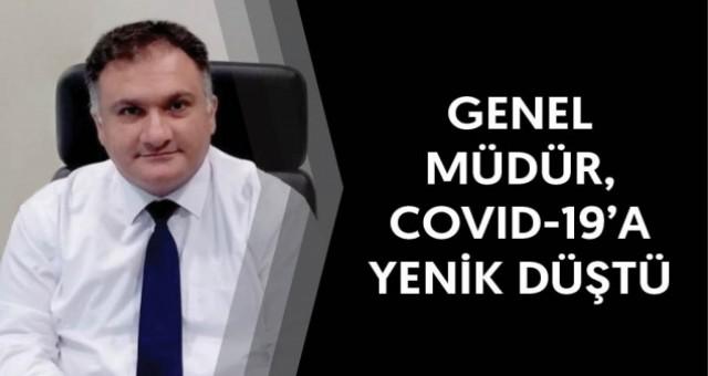 İş dünyasının Covid-19'a yeni kaybı: HCS Kablo Genel Müdürü Yılmaz vefat etti
