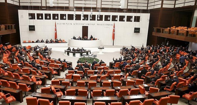 Yeni Torba Yasa Kanun Teklifinin 60 Maddelik  Tam Metni
