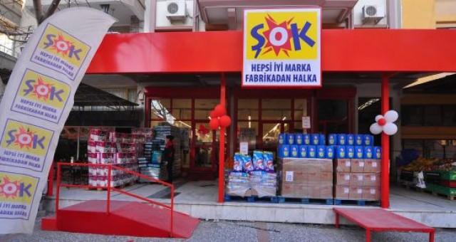 Şok marketler zincirinin skandalları bitmiyor