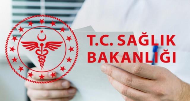 Sağlık Bakanlığı sürekli işçi alımı göreve başlama için gerekli belgeler neler?