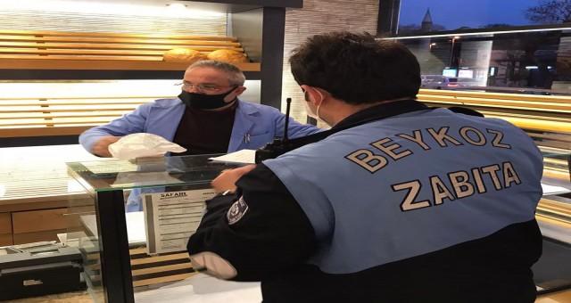 Beykoz Belediyesi 50 zabıta memuru alacak