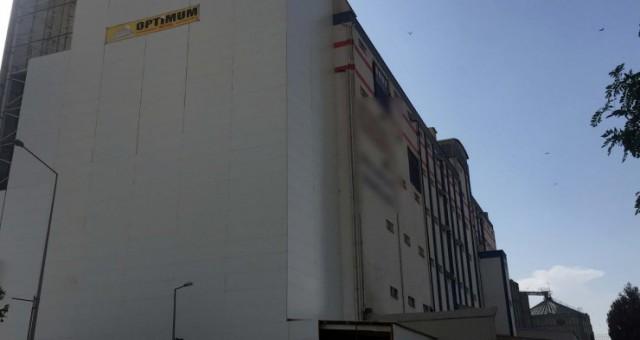 Makarna fabrikasında 26 işçinin koronavirüs testi pozitif çıktı