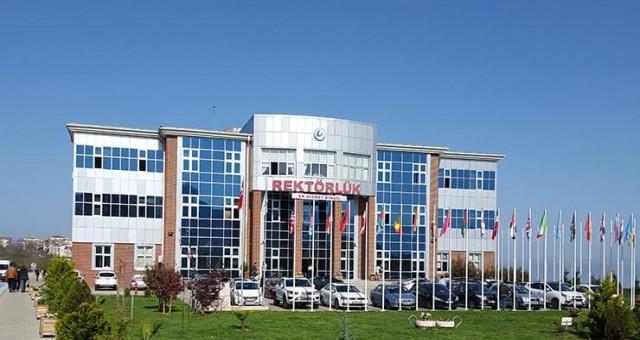 Giresun Üniversitesi Temizlik ve Güvenlik Görevlisi Personel alımı Yapacak İş İlanları ve İş Başvurusu