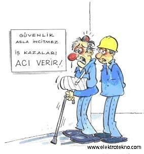 Türkiye iş cinayetlerinde Avrupa'da birinci