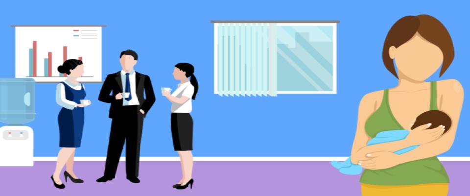 Kadın işçinin emzirme izni ne kadardır?