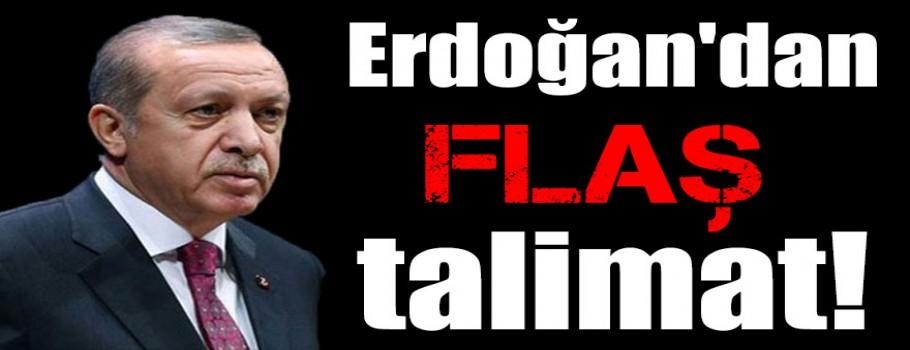 Taşeronda flaş gelişme! Başkan Erdoğan talimatı verdi