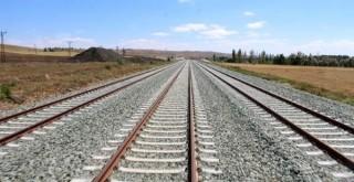 Uluslararası Demiryolu Sektörü İlk Kez Eskişehir'de