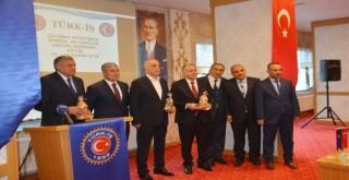 Türk-İş'e bağlı sendikalar: Yeni bir anlayışı tartışmamız gerekiyor