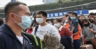 Dünya Sağlık Örgütü'nden endişelendiren #koronavirüs açıklaması! Hızla yayılıyor