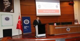 Genel Kolluk Özel Güvenlik işbirliği ve entegrasyon projesi eğitimleri başladı