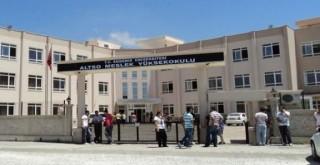 Üniversitesi 8 Güvenlik Görevlisi Alımı Yapıyor