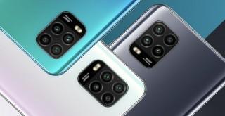 Xiaomi Kamerada Bir İlki Gerçekleştirecek!